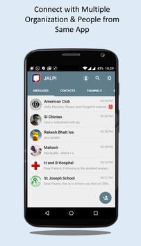 JALPI apk screenshot