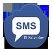 SMS El Salvador Gratis V2 icon