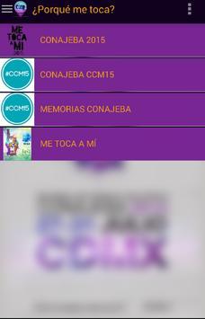 Cona App apk screenshot