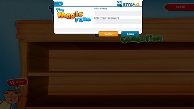 The Magic Farm apk screenshot
