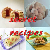 Snacks and Pudding Recipes icon