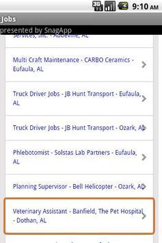 Chicago Jobs apk screenshot
