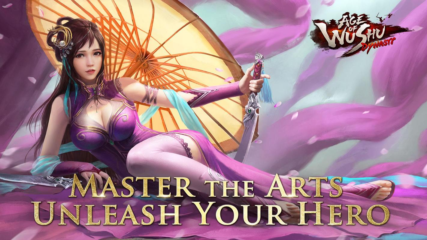 Age Of Wushu How to download - YouTube