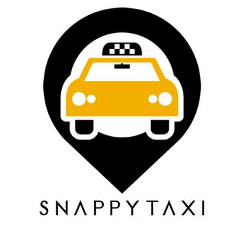 snappy-taxi poster