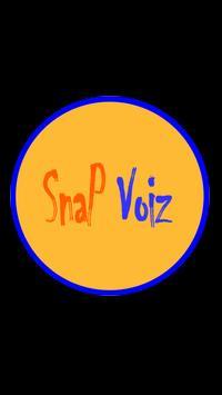 snapvoiz plus poster