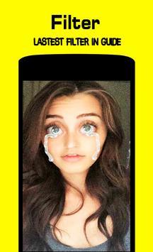 Guide for Snapchat Video Call apk screenshot