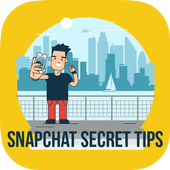 Tips and secret snapchat guide icon