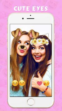 Snap Photo Filter & Doggy Face apk screenshot