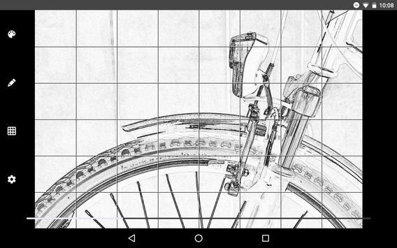 Snap Drawings apk screenshot