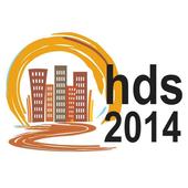 HDS 2014 icon