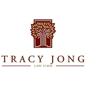 Tracy Jong Law Firm icon