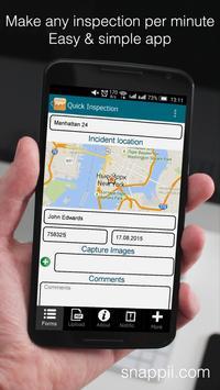 Insurance for realty & homes apk screenshot