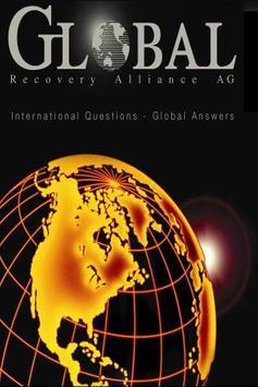 Global Hospital Finder poster