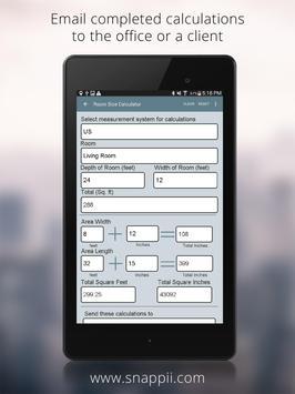 Construction Calculator apk screenshot