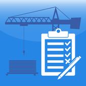Construction Change Order icon