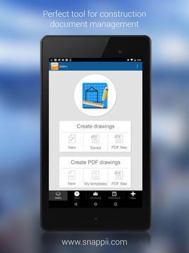 Construction Blue Prints apk screenshot