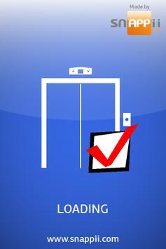 Inspect & Maintain Elevators apk screenshot