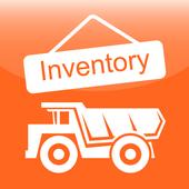 Equipment Inventory App icon