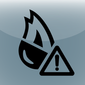 Oil and Gas Risk Assessment icon