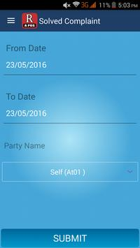 M1 AgentPOS apk screenshot