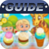 Guide for LEGO DUPLO Food icon