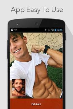 Free Gay Video Cam Chat Advice apk screenshot