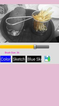 Sketch N Splash apk screenshot
