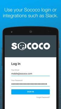 Sococo apk screenshot
