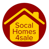 SoCal Homes 4 Sale icon