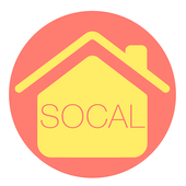 SoCal Luxury Homes App icon