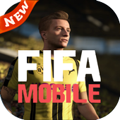 Tips For FIFA 17 Mobile Free icon