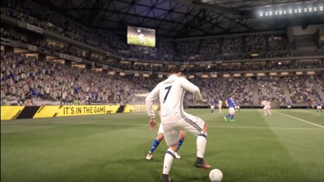 Tips For FIFA 17 Mobile Free apk screenshot