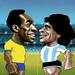 Soccer Flick Legends APK
