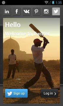 Social Click apk screenshot