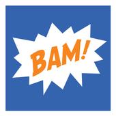 TripIt BAM icon