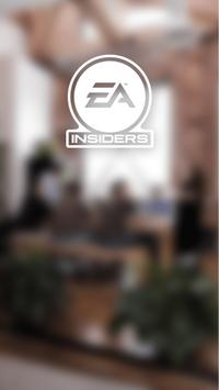 EA Insiders poster