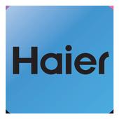 Haier Social icon