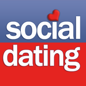 Social Flirt & Dating APP icon