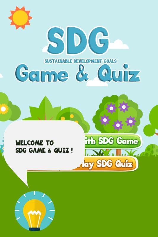 SDG Game Quiz APK Download - Gratis Pendidikan PERMAINAN ...