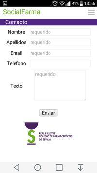 SocialFarma apk screenshot