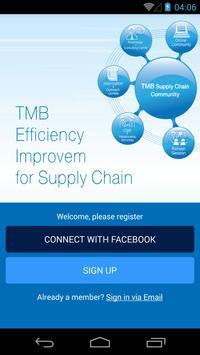 TMB Community poster