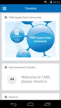 TMB Community apk screenshot