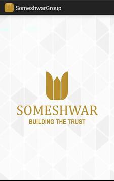 Someshwar Group poster