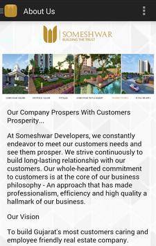 Someshwar Group apk screenshot