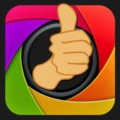 Rater - Ratings Photo Stamper icon