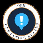 OPM Status icon