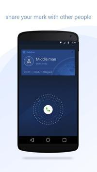 Safeline - Caller ID&Block apk screenshot