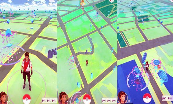 Guide-Pokemon-GO poster