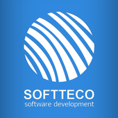 SoftTeco. We do mobile apps. icon