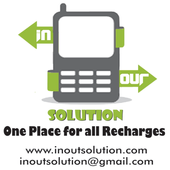 InOut Solution icon
